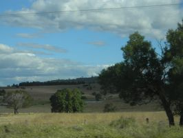 SEQLD Countryside by Zomit