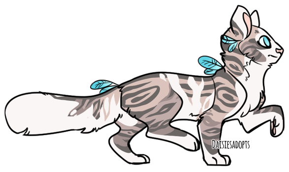 24-hour Auction 1 | CLOSED by DaisiesAdopts