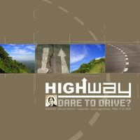 CD Cover: Highway by ice-works