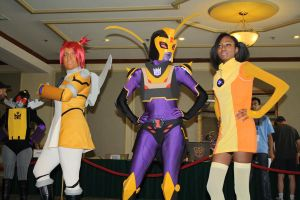 TFcon 2010_11 by Countess-Studios