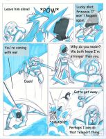Shy Girl - Issue 2 - Pg 7 by MichaelCrichlow