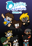 OddBall Adventures Season 1 by PieLordPictures