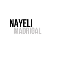 Texto Png nayeli madrigal by KawaiiLovec