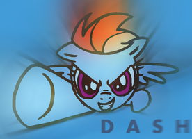 DASH by RedApropos