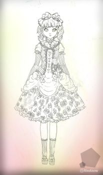 Lolita Girl by Choco-Doll123