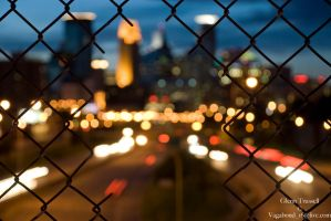 City Behind Bars by Vagabond16