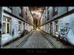 the focus by mtribal