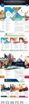 Posters/Flyers Templates by sluapdesign