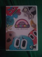 the amazing world of gumball the mystery by bigbob101