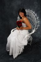 Bride 6 by ACrazyCharade-Stock