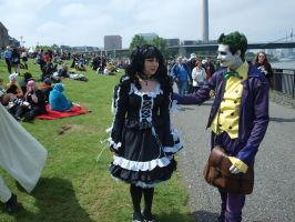 Japanday 2014 11 by Funncubes