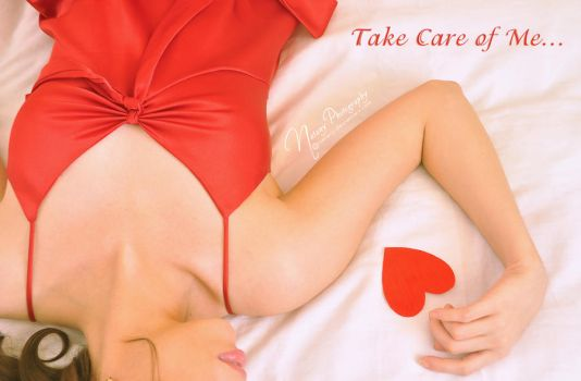 Take Care of Me by Natany