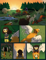 Escape - Page 2 by OrcaCookie