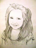 Sweet Little Girl by Bardsville