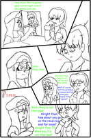 Turnabout: Intro by Pan--Dulce