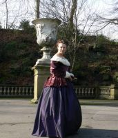 18thc gown by Abigial709b