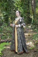 Lucilla of An Tir - Full Length by EmeraldDisaster