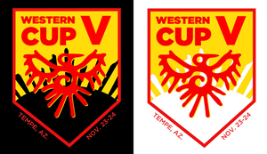 Western Cup Logo by madizzlee