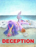 DECEPTION-Ch 4 - Waiting For a Train on Mobil Ave. by Da--Master