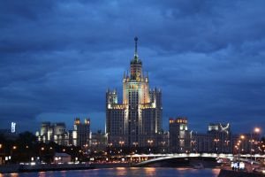 Moscow 075 by LinaAir