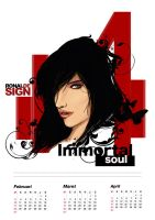 Immortal Soul by ronaldesign