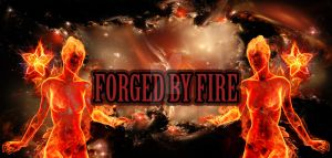 Forged By Fire Mod Pack Front :) by TaintedVampire