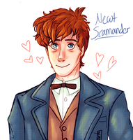 Newt by Fruit-Shi