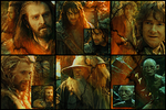 The Hobbit: An Unexpected Journey by crissie2389