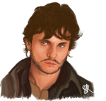 Will Graham by ispandsbob