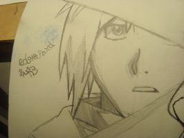 Not finished ED D: by naruto-kira-lelouch