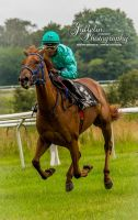 Horse Racing 533 by JullelinPhotography