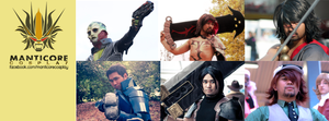Highlights of Manticore Cosplay 2012 by ManticoreEX