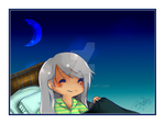 Emily's Bed Time by NevesTis