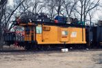 Loram MOW by SMT-Images
