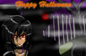 Happy Halloween Bizitches by RejectoftheRifts