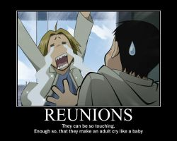 FMA Demotivational: Reunions by Angel-of-Alchemy-42