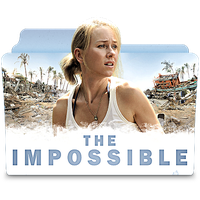 The Impossible (2012) by apollojr