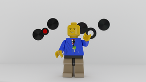 The Legofied Me by SeGentlyBrokenMan