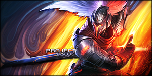 Project Yasuo Smudge by Gooberfx