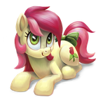 Roseluck by PondisDant