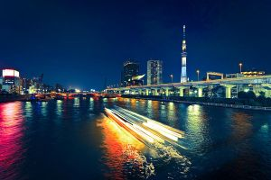 SKYTREE by maxre