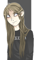 Varg by Arkeresia