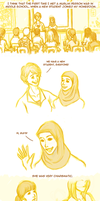 Muslims in the US of A by lemonsnapples