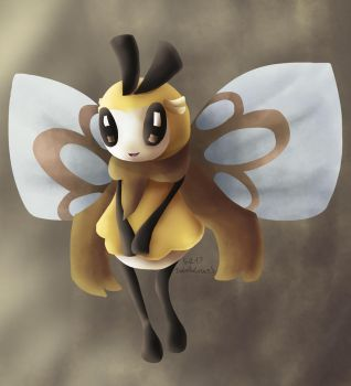 Ribombee by IsabellaGraceS