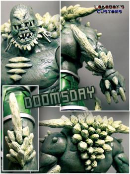 Doomsday vr2 Details by Lokoboys