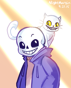 the judge and the judge by NightMargin