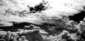 Cloud Texture 06 by Aimi-Stock