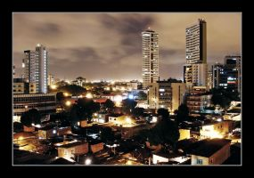 recife by kezs