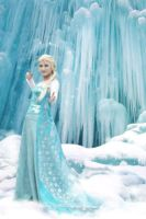 Frozen: Elsa 2 by Stealthos-Aurion