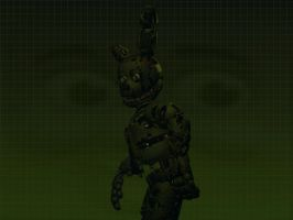 Spring trap up close running gif by dr dash on deviantart